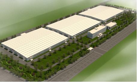 20130723hitachi - 日立製作所/中国・成都に昇降機の新生産拠点が稼働