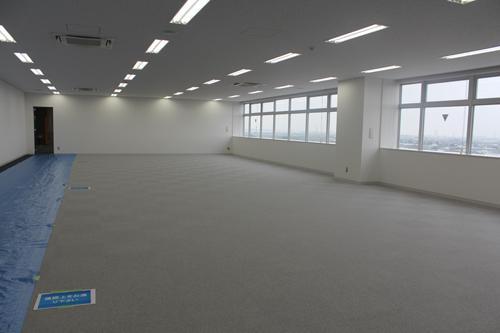 20130724daiwa2 - 大和ハウス/埼玉県三郷にマルチテナント型物流施設7月末竣工