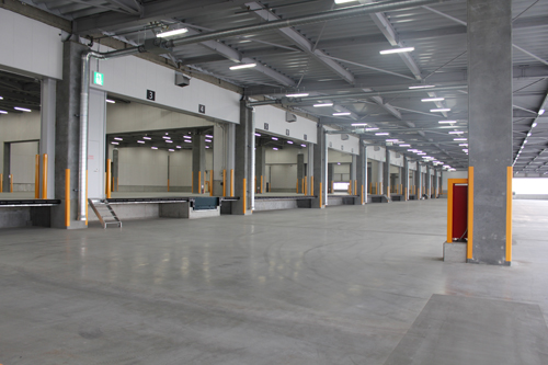 20130724daiwa3 - 大和ハウス/埼玉県三郷にマルチテナント型物流施設7月末竣工