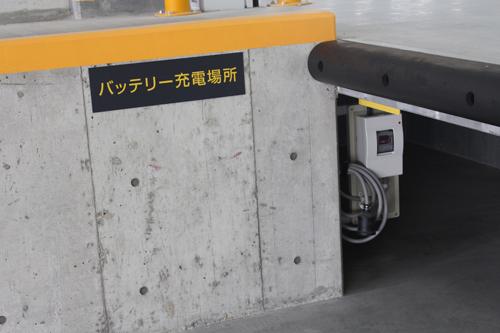 20130724daiwa4 - 大和ハウス/埼玉県三郷にマルチテナント型物流施設7月末竣工