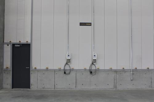 20130724daiwa7 - 大和ハウス/埼玉県三郷にマルチテナント型物流施設7月末竣工