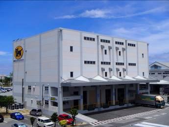 20130726yamato1 - ヤマト運輸/沖縄の国際物流拠点内にパーツセンター、運用開始