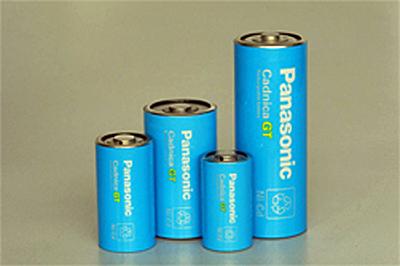 20130809panasonic - パナソニック/冷凍倉庫内でも可能な充電池開発