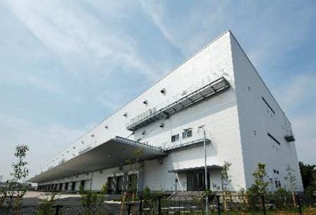 20130812mitsui - 三井物産リアルティ・マネジメント/厚木の物流施設2.9万㎡を取得