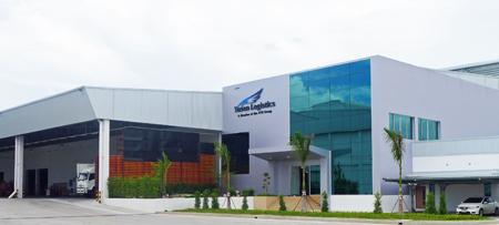 20130819yklogi11 - 郵船ロジスティクス/タイに4万㎡の多機能倉庫群、新設