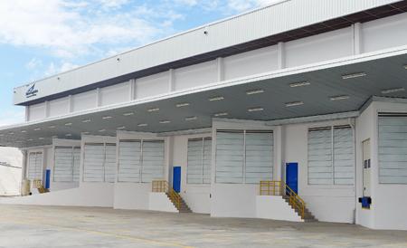 20130819yklogi21 - 郵船ロジスティクス/タイに4万㎡の多機能倉庫群、新設
