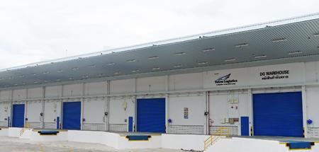 20130819yklogi41 - 郵船ロジスティクス/タイに4万㎡の多機能倉庫群、新設