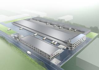 20130826seinou - 西濃運輸/仙台支店を移転新築、敷地4.3万㎡
