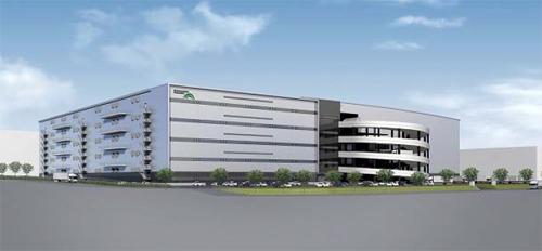 20130904glp - GLP/神奈川県座間市に209億円投じ、物流拠点開発