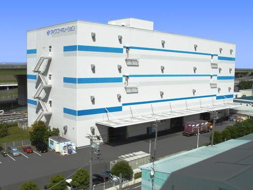 20131025daiwa - ダイワコーポレーション/埼玉県和光市の物流施設、入居企業募集