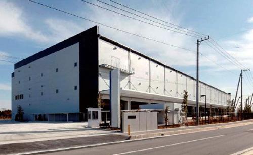 20131101cre1 - 公共CRE/11月20・21日、川越ロジスティクスセンターで内覧会
