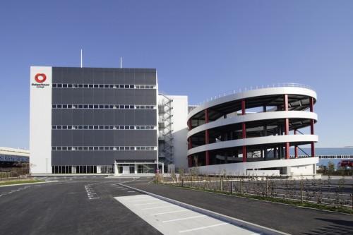 20131206daiwa1 500x333 - 大和ハウス工業/相模原市に10万㎡の最先端環境配慮型物流施設