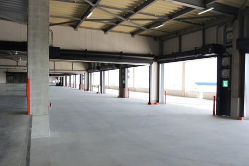 20131206daiwa2 500x333 - 大和ハウス工業/相模原市に10万㎡の最先端環境配慮型物流施設