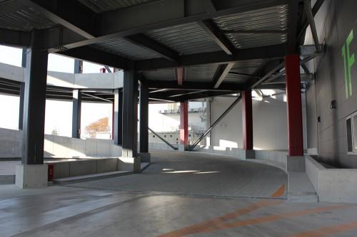 20131206daiwa5 500x333 - 大和ハウス工業/相模原市に10万㎡の最先端環境配慮型物流施設