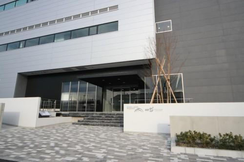 20140127glp2 500x333 - GLP、三井不動産/千葉県市川市に12万㎡の物流施設竣工