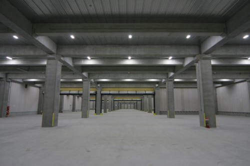 20140127glp3 500x333 - GLP、三井不動産/千葉県市川市に12万㎡の物流施設竣工