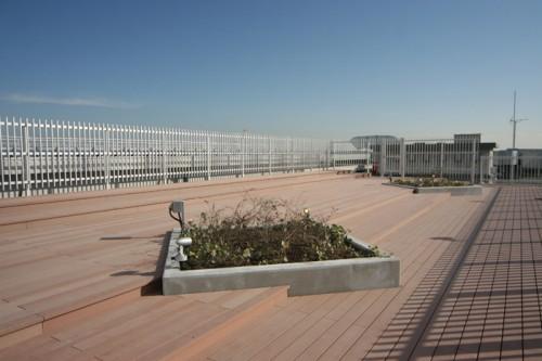 20140127glp6 500x333 - GLP、三井不動産/千葉県市川市に12万㎡の物流施設竣工