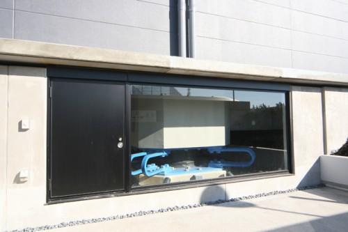 20140127glp7 500x333 - GLP、三井不動産/千葉県市川市に12万㎡の物流施設竣工