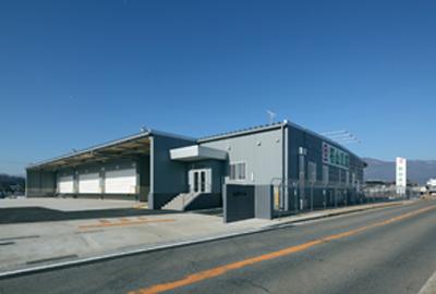 20140203fukutsu1 - 福山通運/飯田営業所開設
