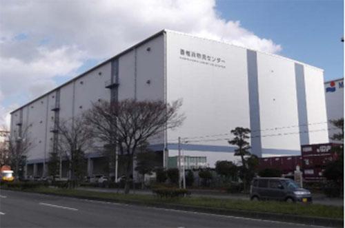 20140220logifand1 - 日本ロジスティクスファンド/福岡の物流センター、27.5億円で取得