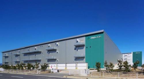 20140318prologi 500x275 - プロロジス/プロロジスパーク川島2竣工、入居率100%