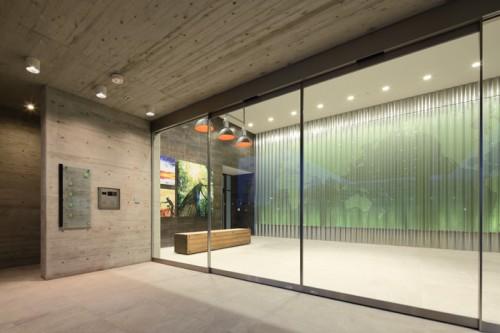 20140409goodman11 500x333 - グッドマン/大阪府堺市に13万平方米の物流拠点竣工