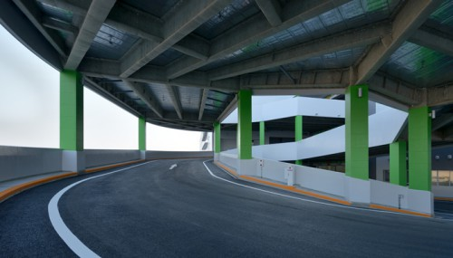 20140409goodman9 500x285 - グッドマン/大阪府堺市に13万平方米の物流拠点竣工