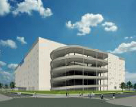 20140430cpi - CPD/パナソニックの工場、24万平方米の物流拠点に改修
