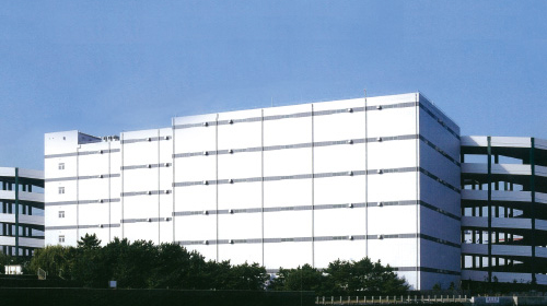 20140501cbre - CBRE/川崎市川崎区の物流施設、5月14日・15日内覧会