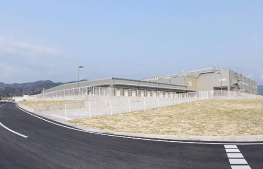 20140530heiwa3 515x330 - 平和堂/滋賀県多賀町に食品・チルドの物流施設、本格稼働