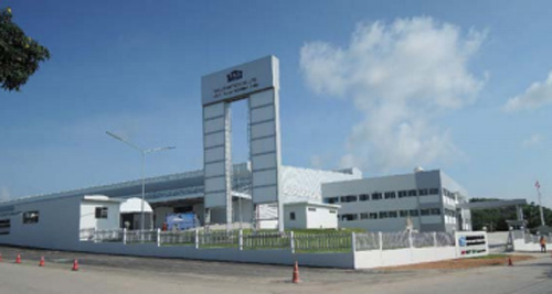 20140620sbs - SBSHD/タイに初の自社倉庫竣工