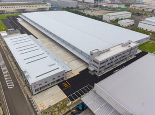 20140701seino1 515x382 - 西濃運輸/仙台支店を新築移転