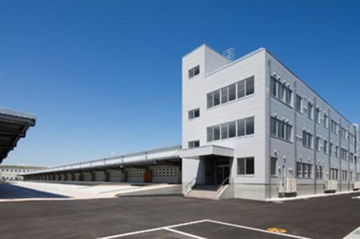 20140701seino2 515x343 - 西濃運輸/仙台支店を新築移転