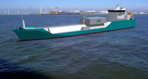 20140702nyk 515x276 - 日本郵船/世界初のLNG燃料供給船を建造