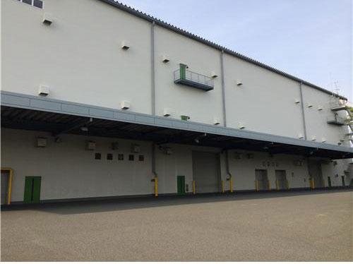 20140708cbre - CBRE/神奈川県平塚市で7月16・17日、1.3万平方米の物流施設内覧会