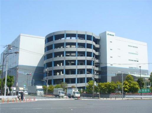20140714cbre 515x383 - CBRE/プロロジスパーク東京大田で7月23・24日に内覧会