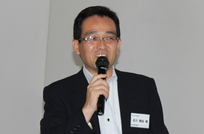 20140718nttdata2 - NTTデータ/輸出管理の最前線企業のIT導入事例でセミナー