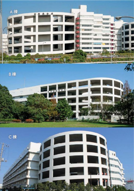 20140729lassal3 515x733 - ラサール/東扇島倉庫3棟、延床39万平方米を取得