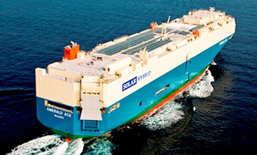 20140730mol - 商船三井/エネルギーと環境マネジメントシステムの国際認証を取得