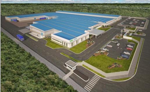 20140801tosok 515x317 - 日本電産トーソク/メキシコに新会社設立、工場用地取得
