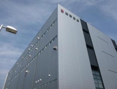 20140804shibusawa2 - 澁澤倉庫/横浜に新倉庫完成