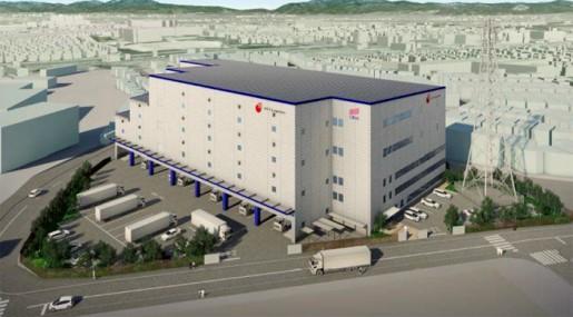 20140811orix 515x285 - オリックス/大阪府枚方市に2万平方米の物流拠点開発