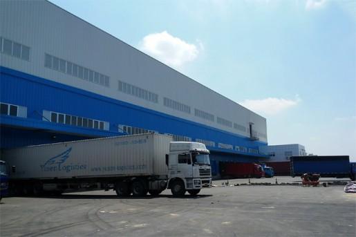 20140909yusenl1 515x343 - 郵船ロジスティクス/中国・広州に新倉庫オープン
