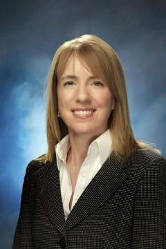 カレン・レディントンフェデラル エクスプレスアジア太平洋地域社長