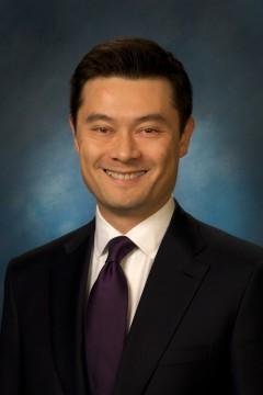 ケビン・オハーンフェデラル エクスプレス南太平洋地区担当副社長