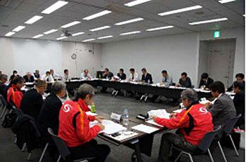 20141210sbs - SBSHD/グループのCSR推進委員会を初開催