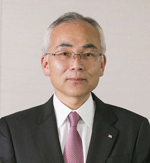 内藤忠顕新社長