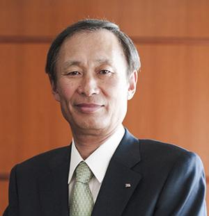 工藤泰三新会長