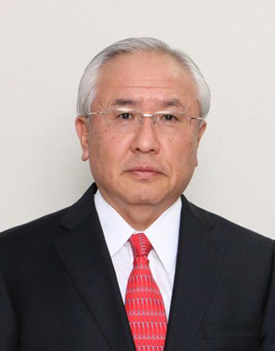 西尾秀明新社長