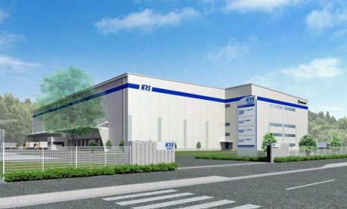 20150113krs 500x301 - プロロジス/仙台市泉区にキユーソー流通の専用施設開発